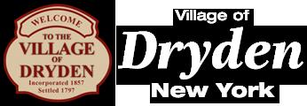 Dryden NY
