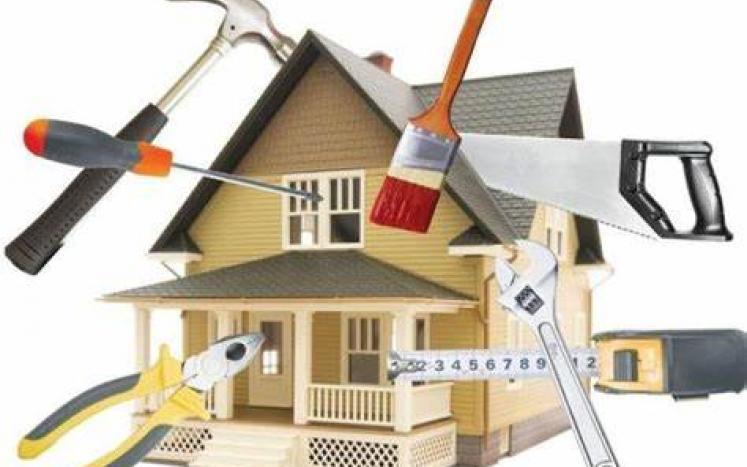 home repairing