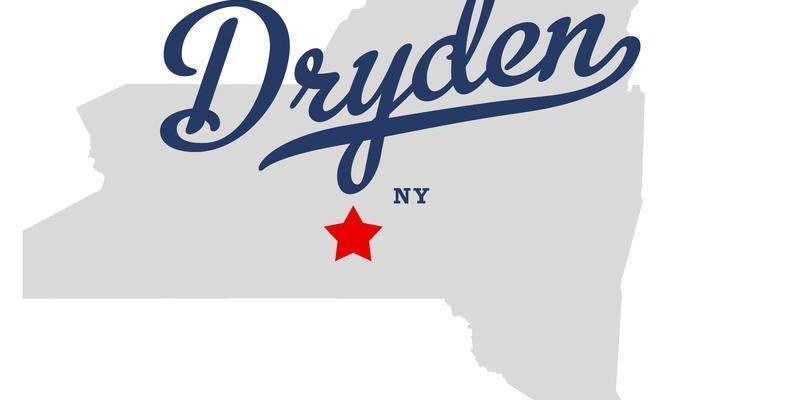 Dryden PD
